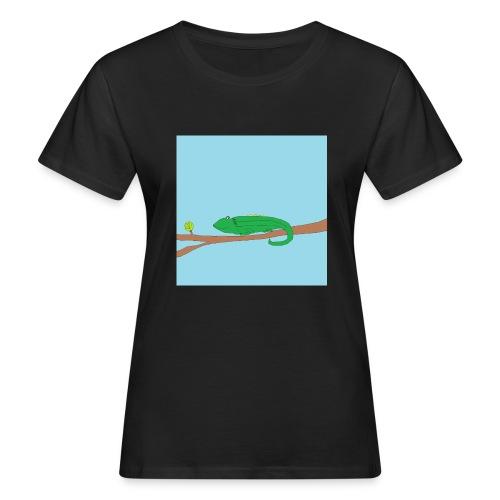 Kameleron - Vrouwen Bio-T-shirt