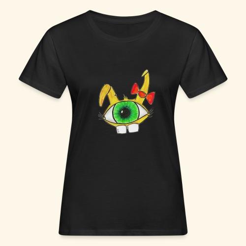 lapinou - T-shirt bio Femme