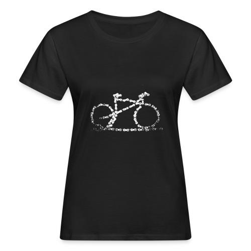 bike3_large - Women's Organic T-Shirt