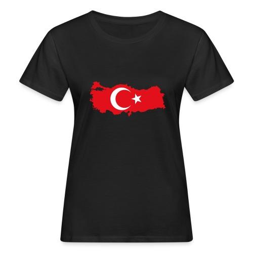Tyrkern - Organic damer