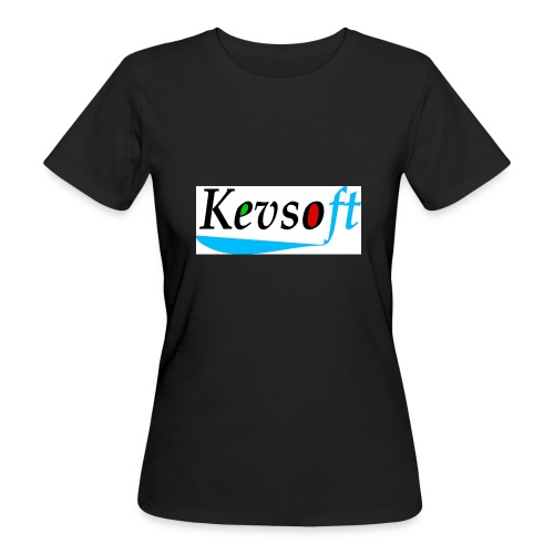 Kevsoft - Women's Organic T-Shirt