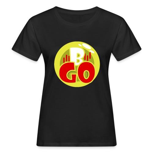 Bovago - Vrouwen Bio-T-shirt