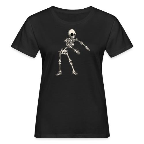 Floss like a Boss - Frauen Bio-T-Shirt