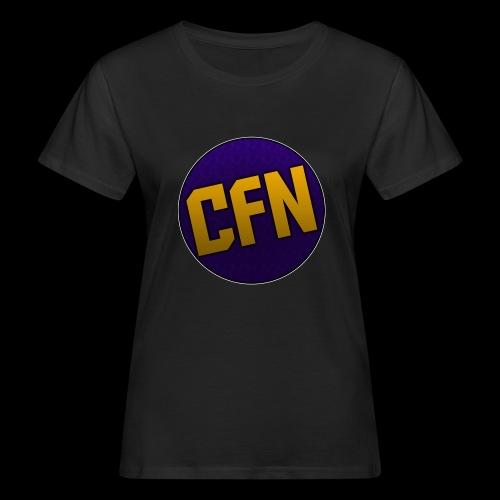CFN - Women's Organic T-Shirt