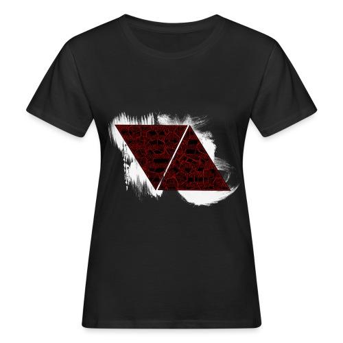 Dreamrites Circle - Frauen Bio-T-Shirt