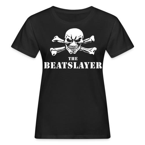 Skull the beatslayer scal - Vrouwen Bio-T-shirt