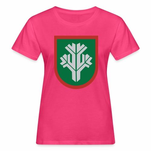 sissi - Naisten luonnonmukainen t-paita