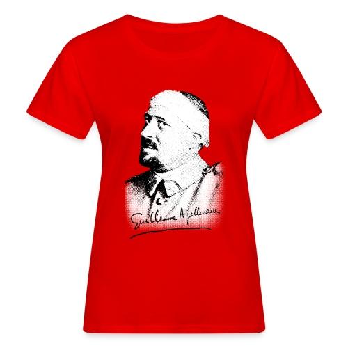 Débardeur Femme - Guillaume Apollinaire - T-shirt bio Femme