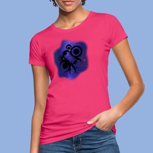 Should I stay or should I go Space 2 - T-shirt bio Femme