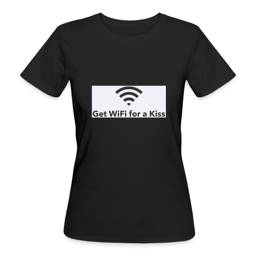 236BF4BD 7989 4C03 89F9 B9BA602E6B65 - Frauen Bio-T-Shirt