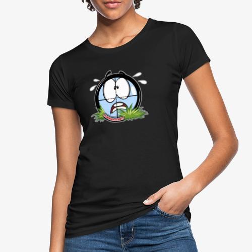 Scary BB - T-shirt bio Femme