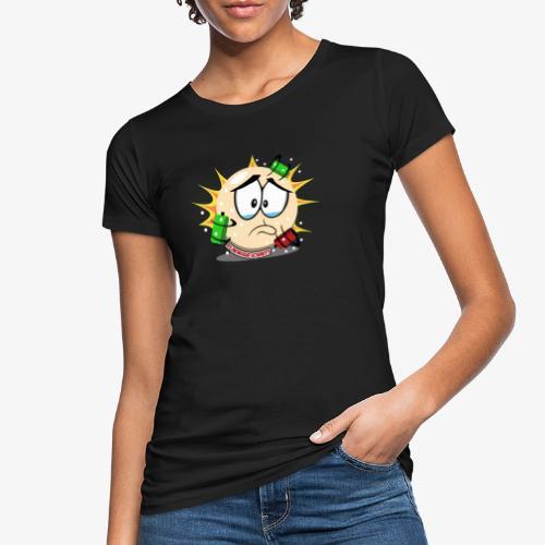 Worried BB - T-shirt bio Femme