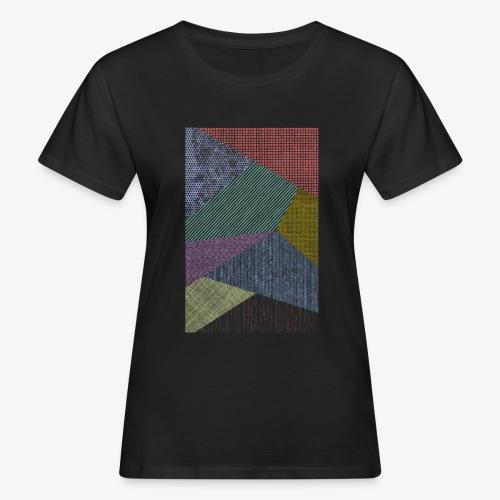 Minimaliste 2 - T-shirt bio Femme
