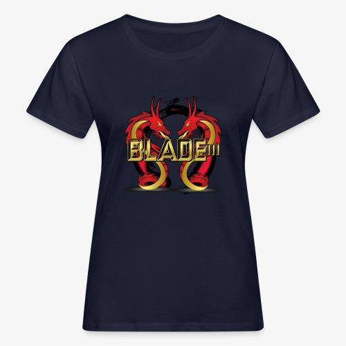 Blade - Women's Organic T-Shirt
