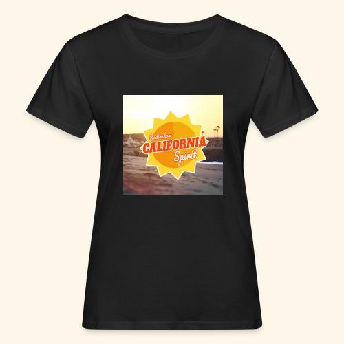 SunRise - T-shirt bio Femme