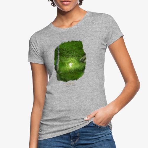 Älvdans - Ekologisk T-shirt dam