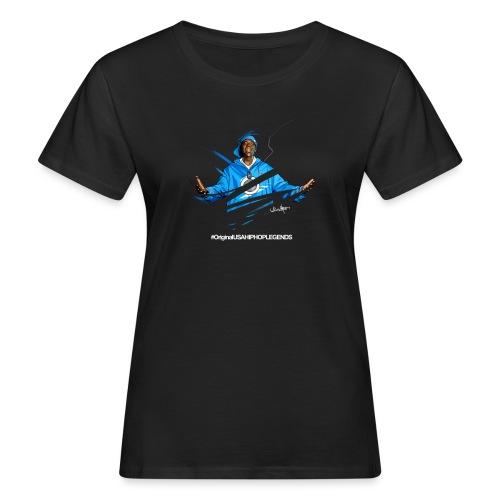 Flavor Flav - Women's Organic T-Shirt