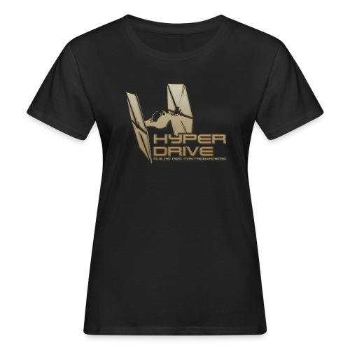 Guilde des Contrebandiers - T-shirt bio Femme