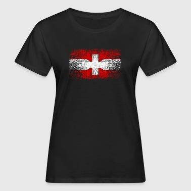 Contact Us   - Women's Organic T-shirt