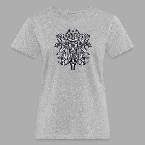 ritual black - Women's Organic T-Shirt