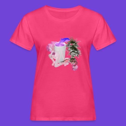 Purple Drank - T-shirt ecologica da donna