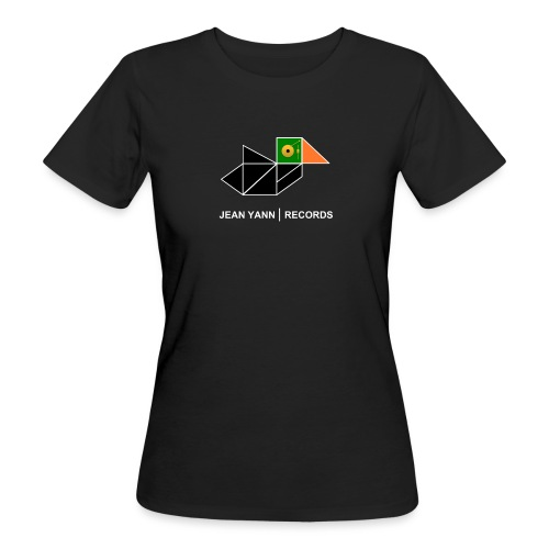 Jean Yann - Women's Organic T-Shirt