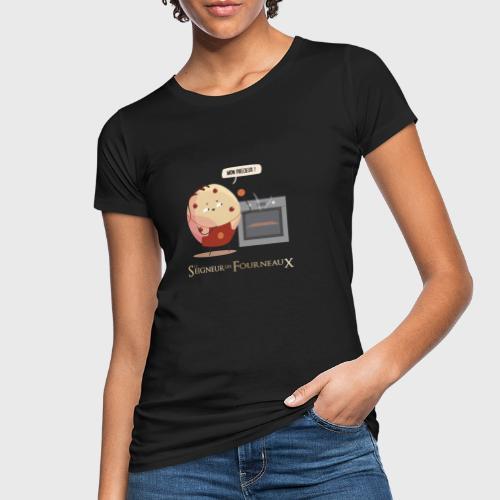 Le Seigneur des fourneaux - T-shirt bio Femme