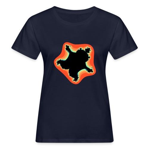 Burn Burn Quintic - Women's Organic T-Shirt