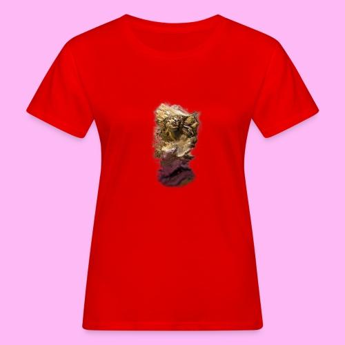 migraine - Naisten luonnonmukainen t-paita
