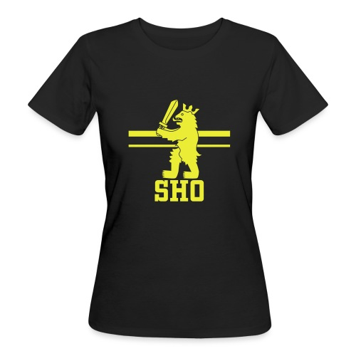 SHO Satakunta - Naisten luonnonmukainen t-paita