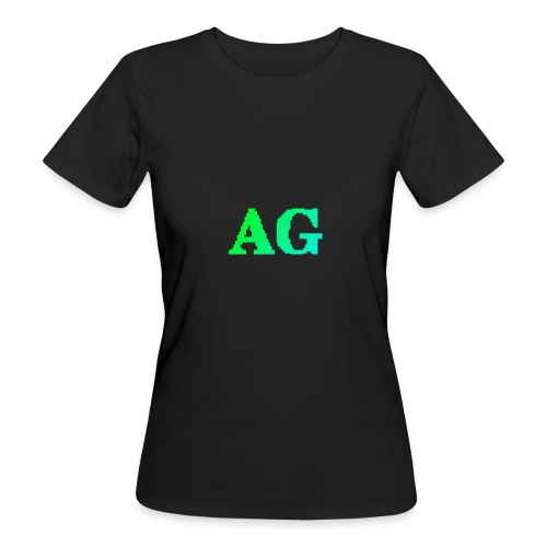 ATG Games logo - Naisten luonnonmukainen t-paita