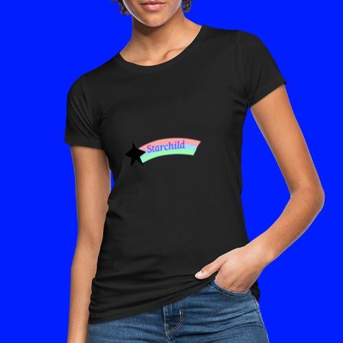 Starchild - Ekologisk T-shirt dam