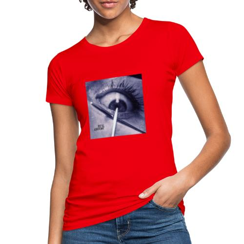Def Ill - Lobotomie Cover Artwork Shirt - Frauen Bio-T-Shirt