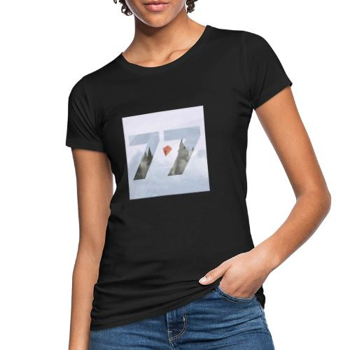 Drifters In The Wind - Frauen Bio-T-Shirt