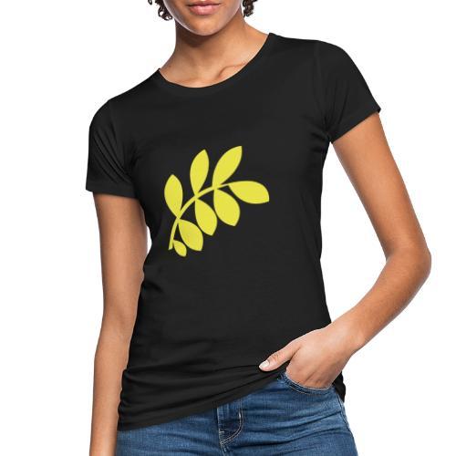International Peace Bureau IPB Logo variant 1 - Women's Organic T-Shirt