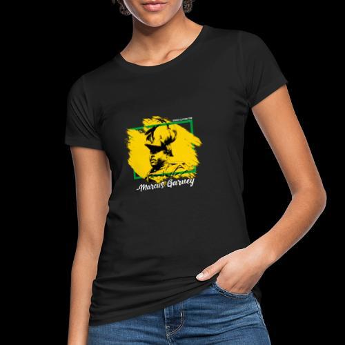 MARCUS GARVEY by Reggae-Clothing.com - Frauen Bio-T-Shirt