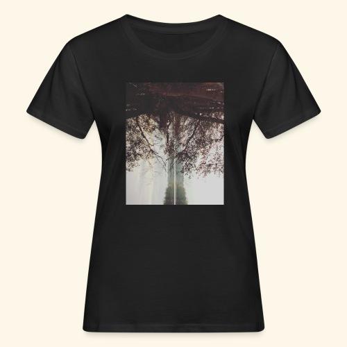 Natura - Ekologiczna koszulka damska