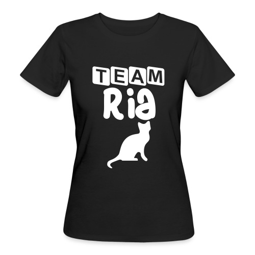 Team Ria - Women's Organic T-Shirt