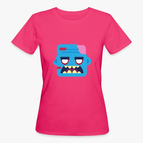 Mini Monsters - Zombob - Organic damer