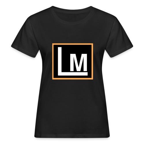 Original LukeMoto - Women's Organic T-Shirt