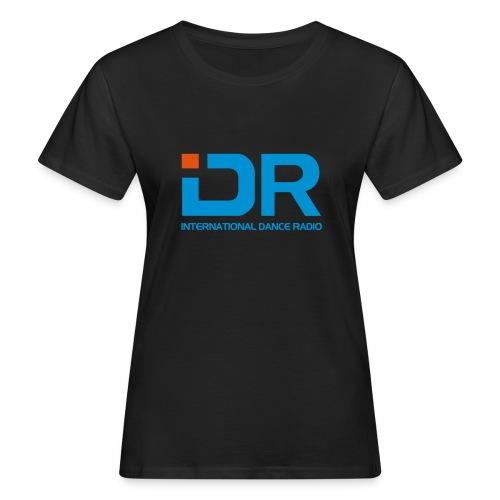 International Dance Radio - Camiseta ecológica mujer