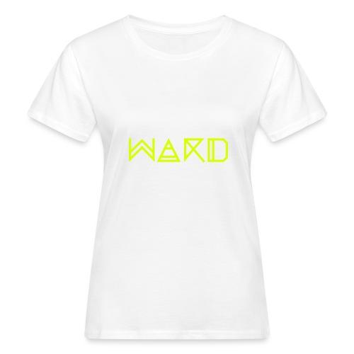 WARD - Women's Organic T-Shirt