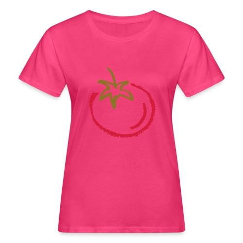 tomato 1000points - Women's Organic T-Shirt