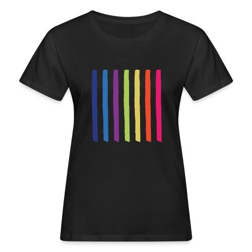 kwestia - Ekologiczna koszulka damska