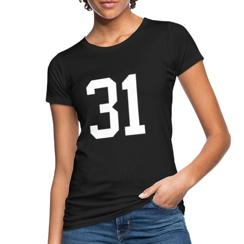 31 ZWINZ Bernhard - Frauen Bio-T-Shirt