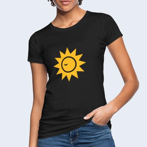 Winky Sun - Vrouwen Bio-T-shirt