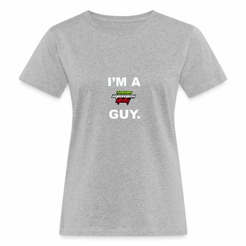 I'm a WMItaly guy! - T-shirt ecologica da donna