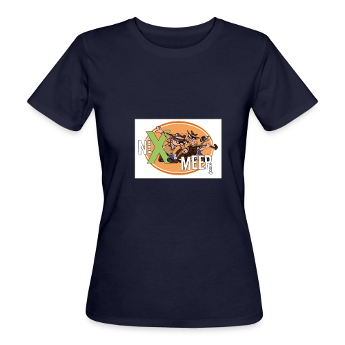 nixenmeer - Vrouwen Bio-T-shirt