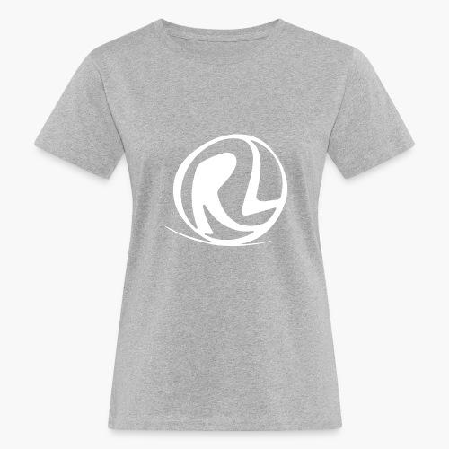 Uomo - Maglietta - Logo RL Bianco - T-shirt ecologica da donna