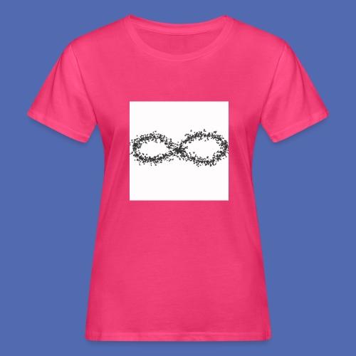 werf-jpg - T-shirt ecologica da donna